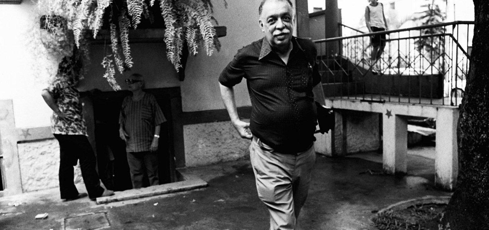 Cid Teixeira celebra 95 anos na Bahia sem memória
