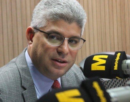 Maurício Barbosa