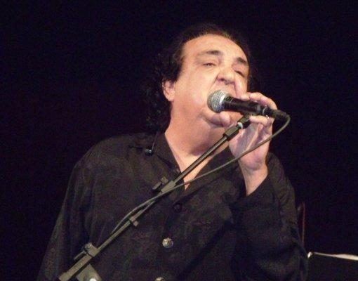 Paulinho Boca de Cantor