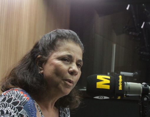 Teresa Cristina Maltez