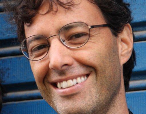 Claudio Marques