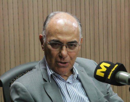 José Mascarenhas