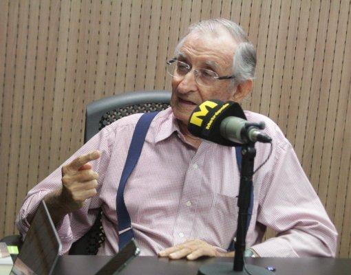 Carlos Gilberto Widmer