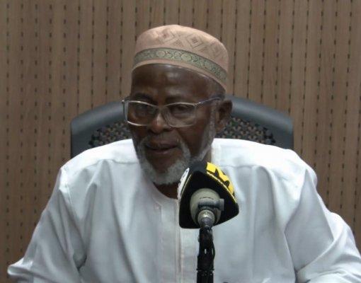 Sheik Abdul Ahmad