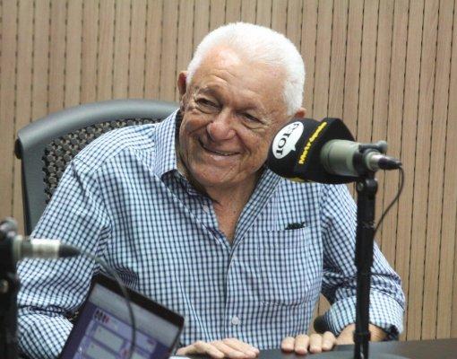 Raimundo Sobreira