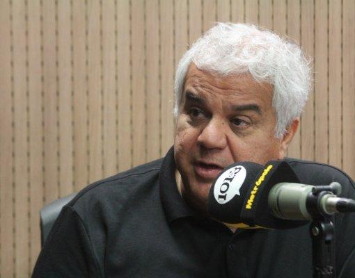 Sérgio Guanabara
