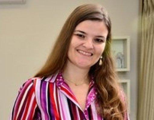 Camilla Volpato