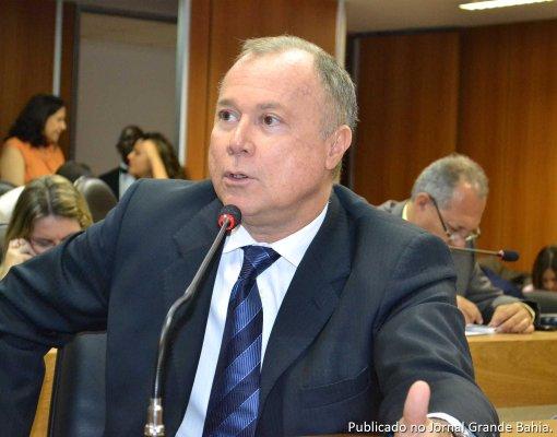 Paulo Azi