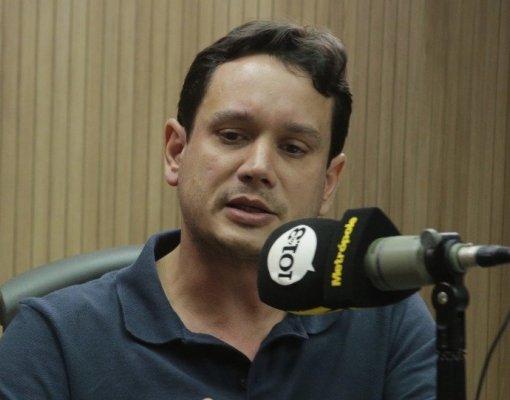 André Fraga