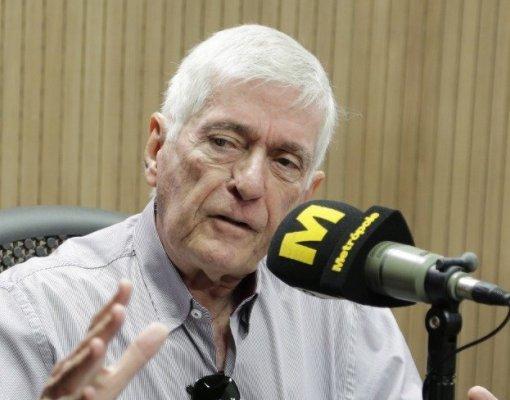 Isaias de Carvalho