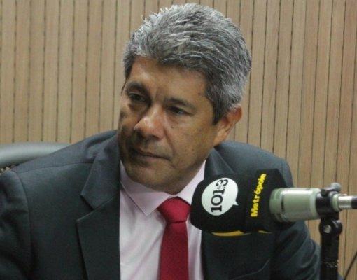 Jerônimo Rodrigues