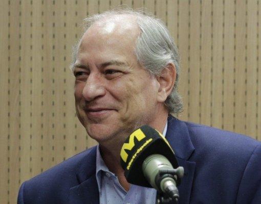 Ciro Gomes