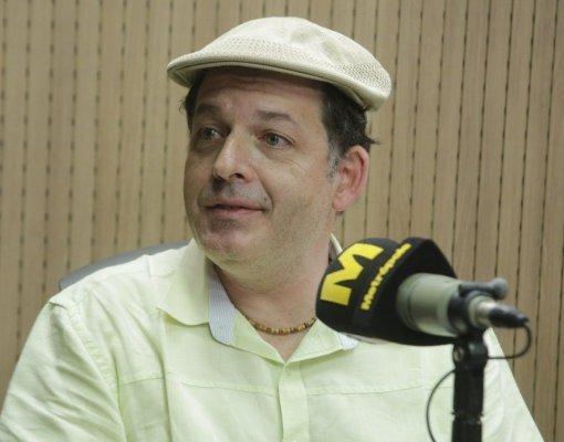 Alexandre de Freitas Barbosa