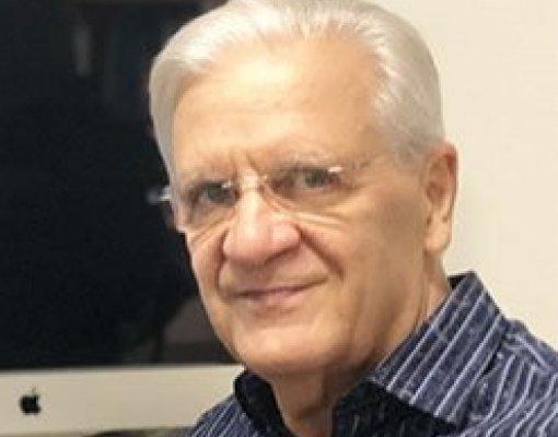 Irismar Reis de Oliveira