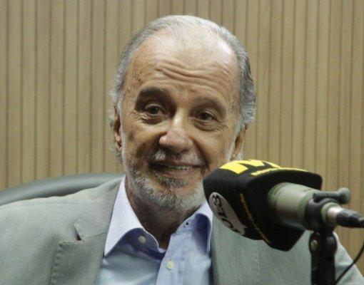 Carlos Teixeira