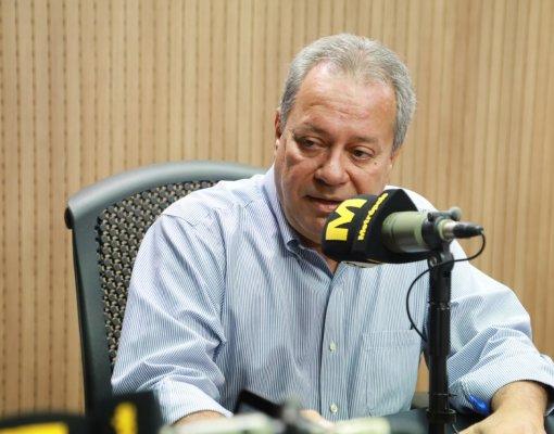 Ricardo Alban