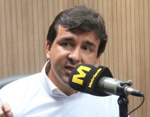 Cláudio Quadros