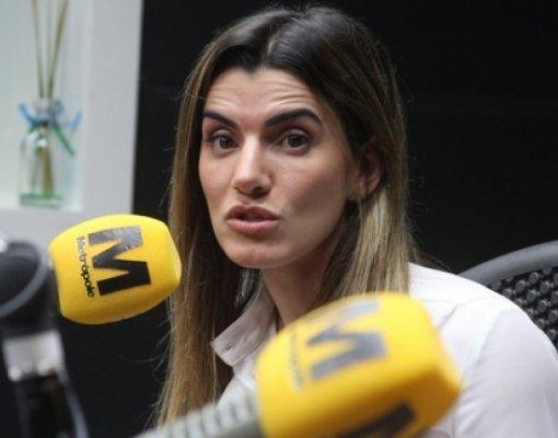 Patrícia Salles