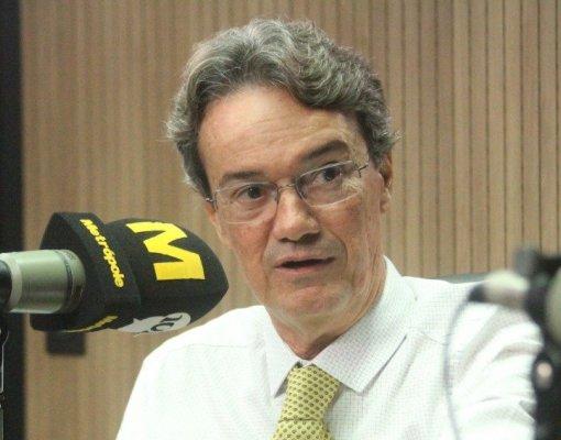 Francisco Hora Fontes