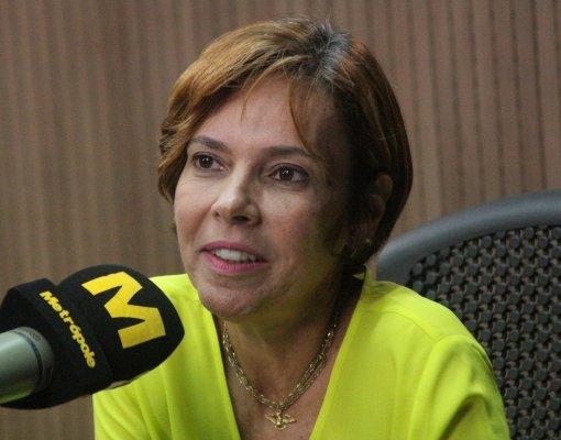 Rita Tourinho