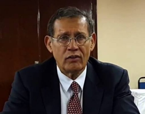 Roberto Badaró