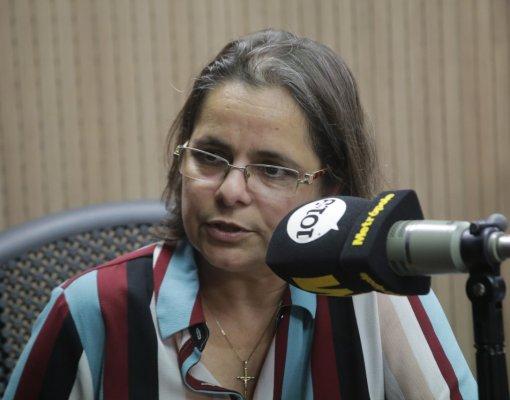 Ana Rita de Luna Freire