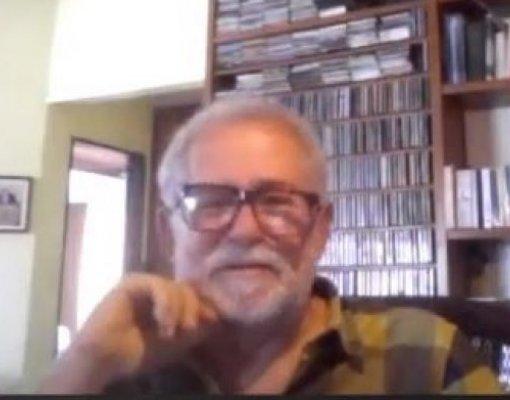José Carlos Capinam
