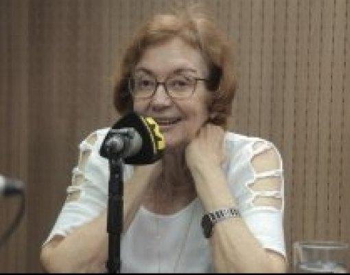 Dra. Rosa Garcia