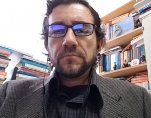 Gilberto Rodrigues