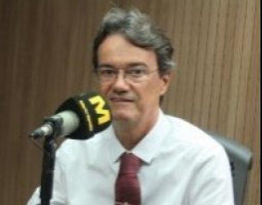 Francisco Hora