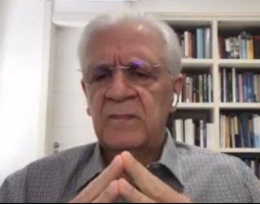 Irismar Reis Oliveira