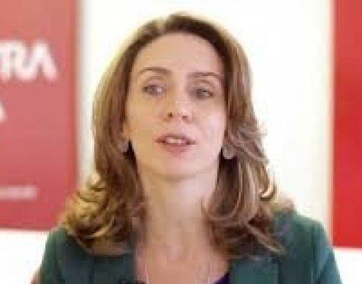 Patrícia Blanco