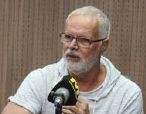 Roberto Mendes