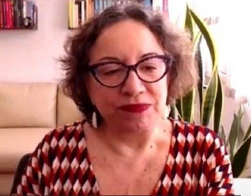 Dra. Regina Navarro Lins