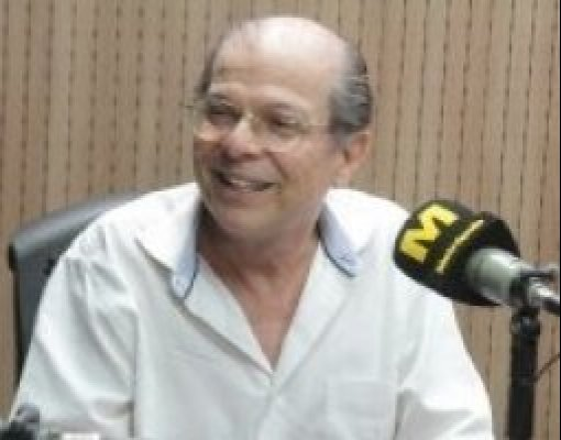 Paulo Costa Lima