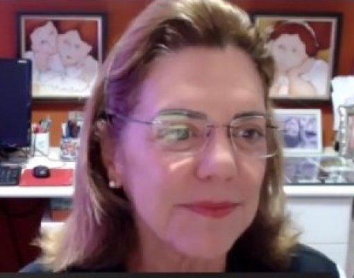 Luciana Rodrigues da Silva