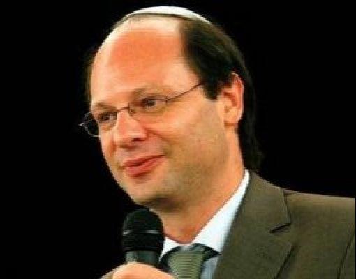 Rabino Uri Lan