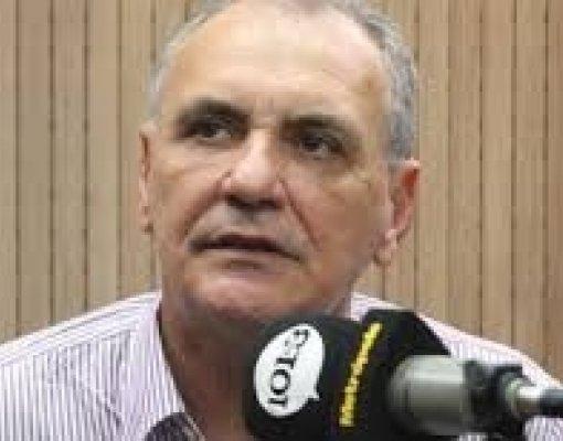 Nelson Pelegrino