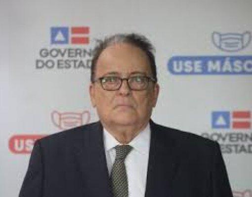 Ricardo Mandarino