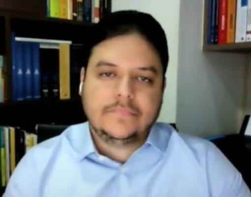 Dr. Antônio Meira