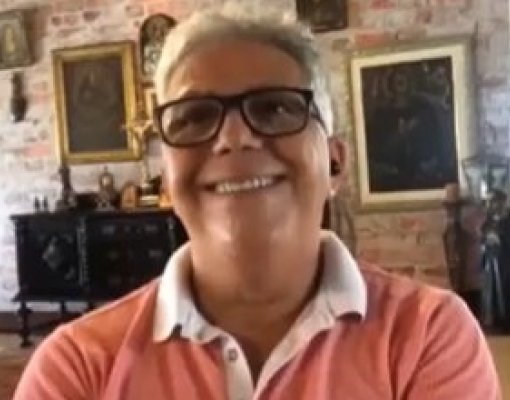 José Medrado