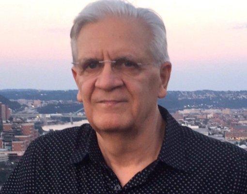 Dr. Irismar Reis Oliveira