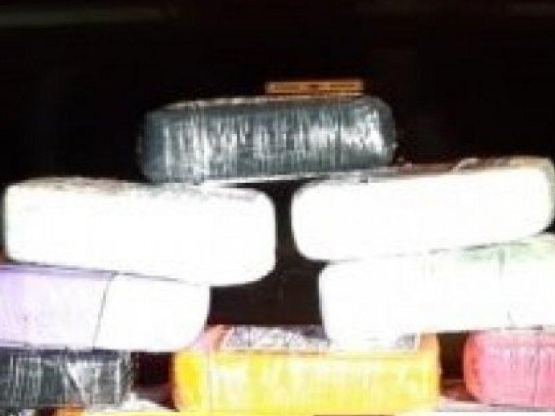 Polícia prende três mulheres com mais de 10 kg de cocaína em Vitória da Conquista