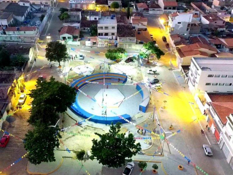Prefeitura de Seabra, na Chapada Diamantina, firma acordo com MP para aumentar restrições contra Covid