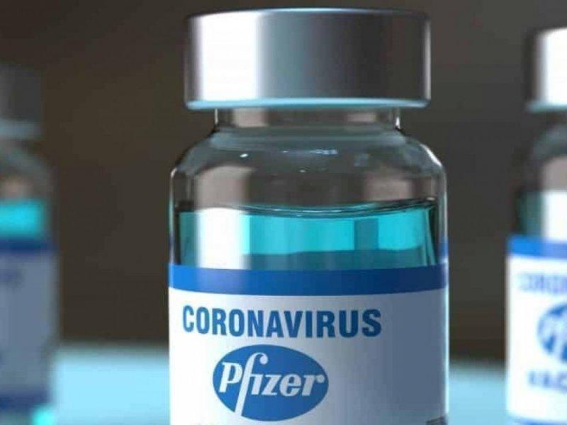 Ministério da Saúde distribui 1,12 milhão de vacinas da Pfizer a partir de segunda