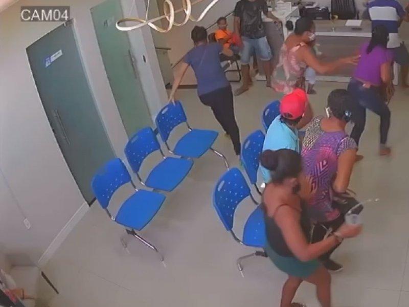 Pediatra é assassinado dentro de consultório no oeste da Bahia; criança teria presenciado crime