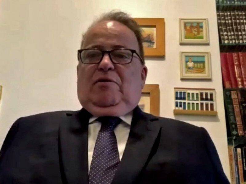 Prédio do secretário da Segurança Pública da Bahia é assaltado duas vezes em menos de 15 dias
