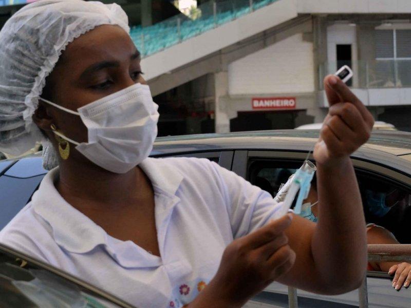 Salvador suspende vacinação contra Covid-19 neste sábado, Dia D da Multivacinação