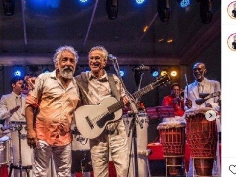 Perda na música: artistas lamentam morte do maestro Letieres Leite