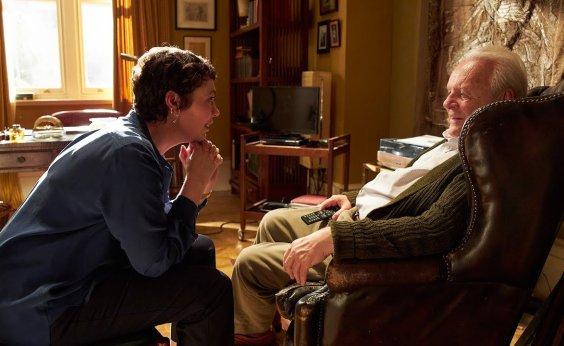 Indicado a seis Oscars, 'Meu Pai' é lançado nas plataformas digitais